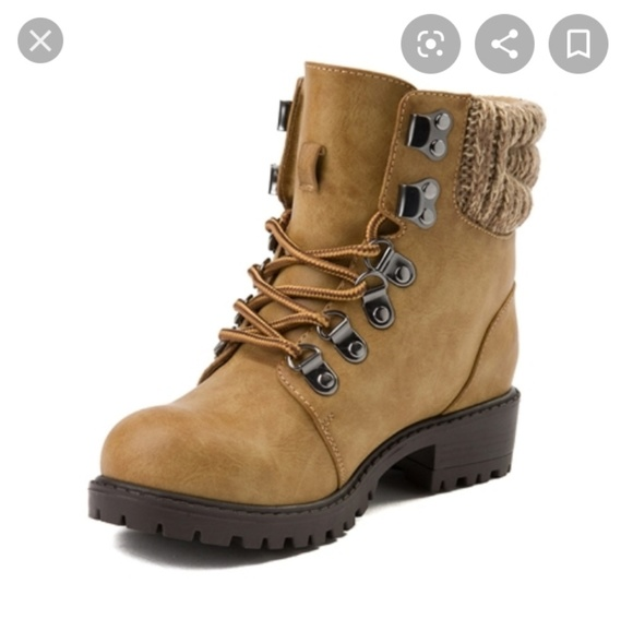 MIA Other - Mia Kids Windy-T boots